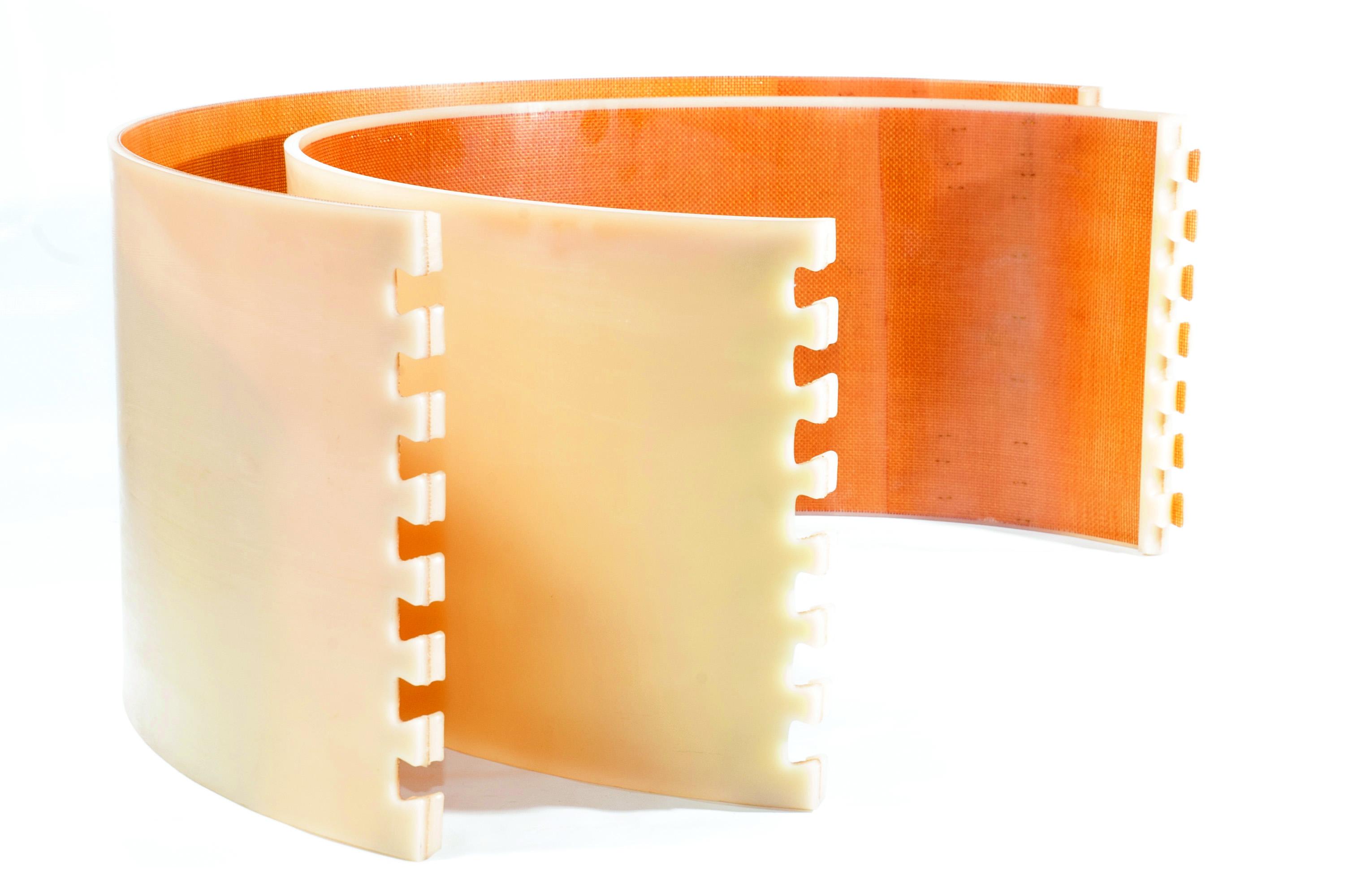 Polyurethane Blankets – Anvil Cover